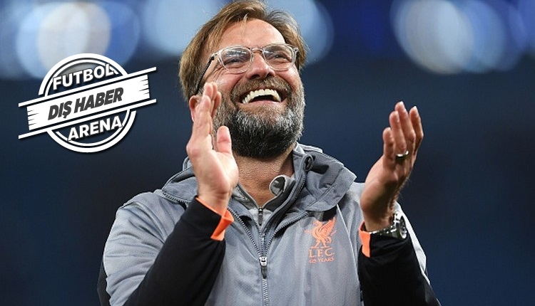 Jürgen Klopp'un Barcelona şaşkınlığı!