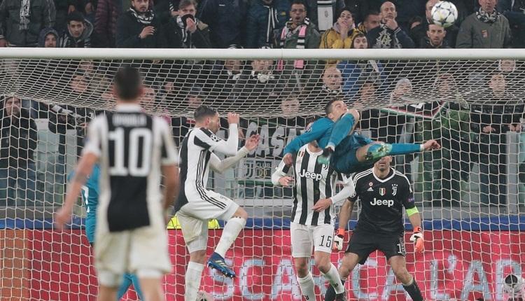 Juventus 0-3 Real Madrid maç özeti ve golleri (İZLE)