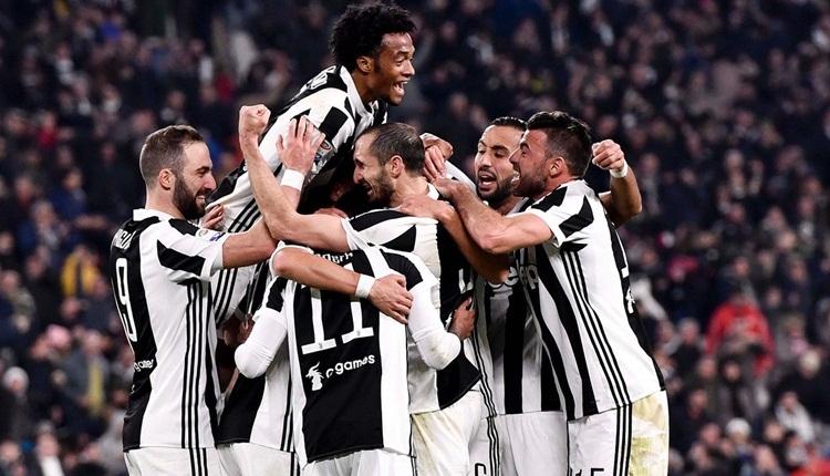 Juventus 3-1 Milan maç özeti ve golleri (İZLE)