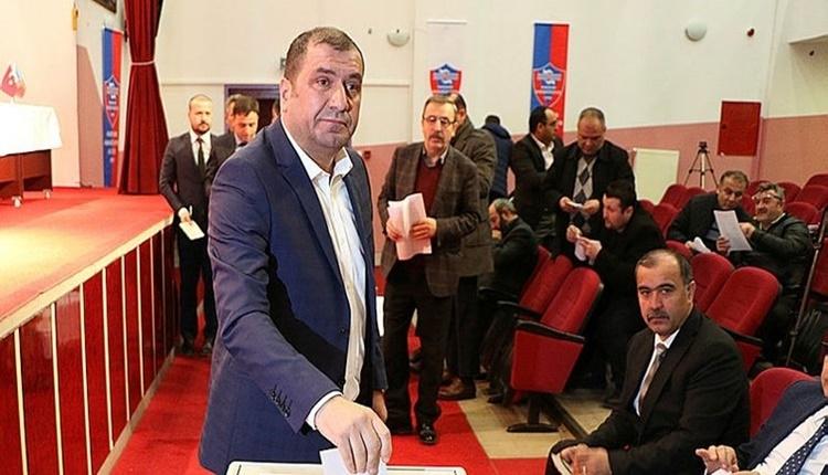 Karabükspor'da Mehmet Aytekin: 'Futbolun katili yöneticiler ve başkanlar'