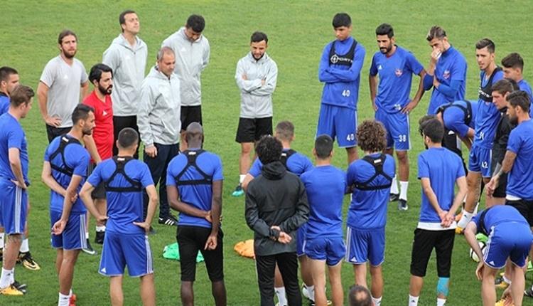 Kardemir Karabükspor, Süper Lig'e veda etti