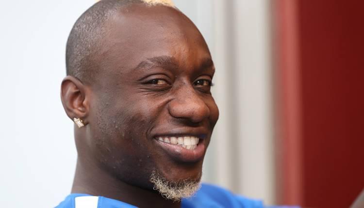 Kasımpaşa'nın yıldızı Mbaye Diagne, 'Juventus'a dönmek istiyorum'