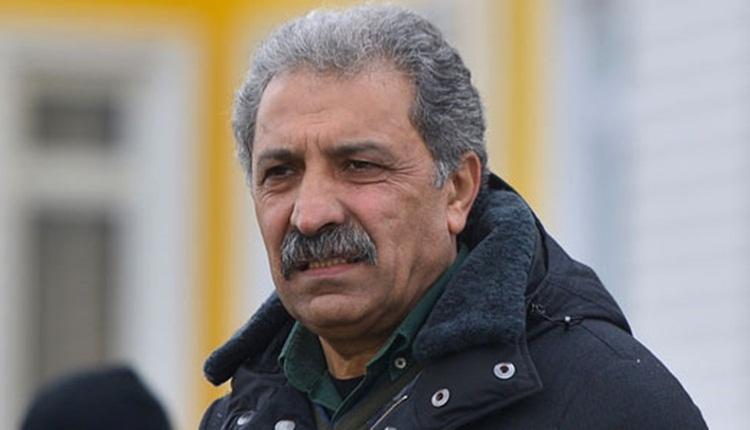 Kayserispor Başkanı Erol Bedir'den hakeme tepki!