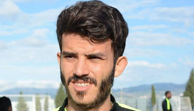 Kayserispor'da Güray Vural sakatlandı