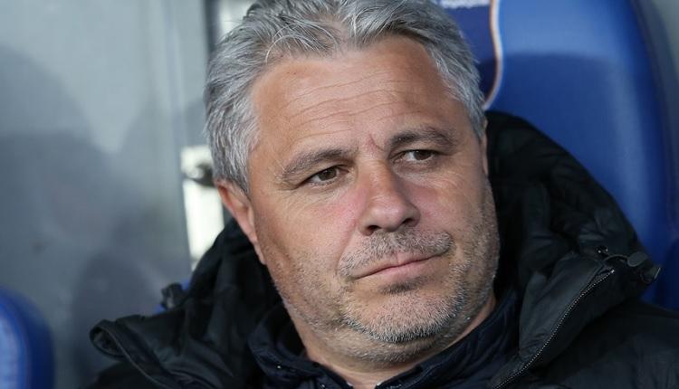 Kayserispor'da Sumudica, Başakşehir maçında tribüne gönderildi