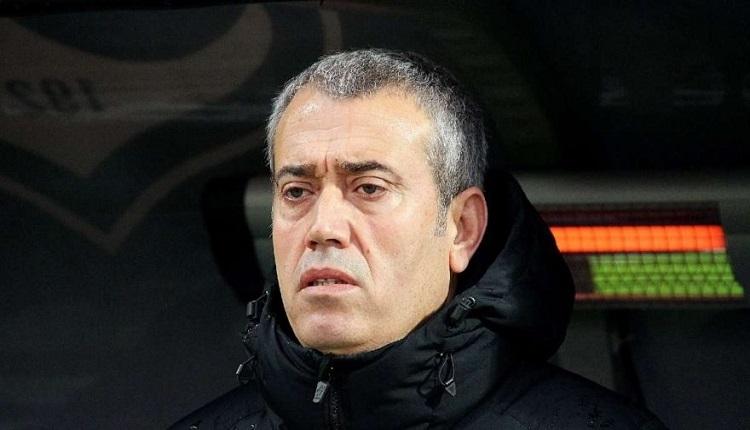 Kemal Özdeş'ten Fenerbahçeli Şener'e gönderme