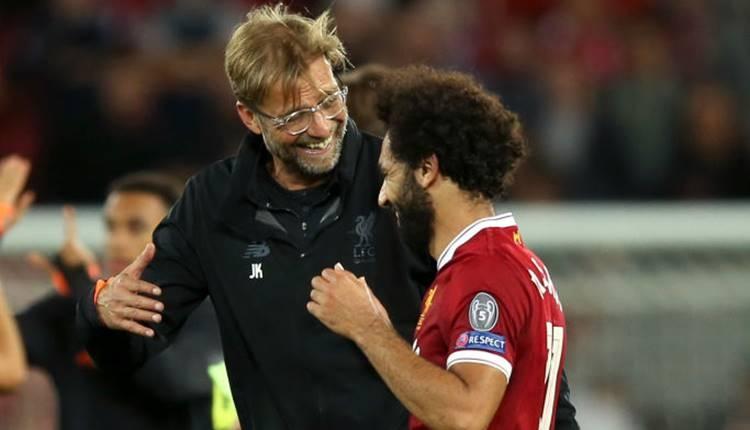 Klopp'tan transfer iddialarına cevap! Salah Liverpool'da kalacak mı?