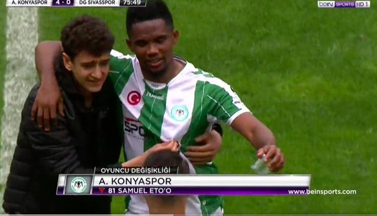 Konyaspor'dan taraftara PFDK tepkisi!