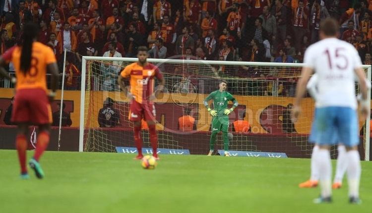 Kucka'nın Galatasaray'a attığı gol İtalya basınında