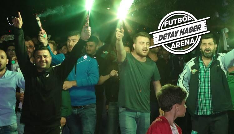 Kupa'da büyük sürprizler! Akhisarspor, Les Herbiers,Avangard Kursk...