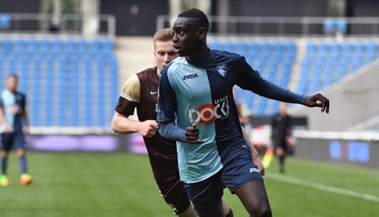 Le Havre futbolcusu Samba Diop'un ölüm nedeni açıklandı mı?