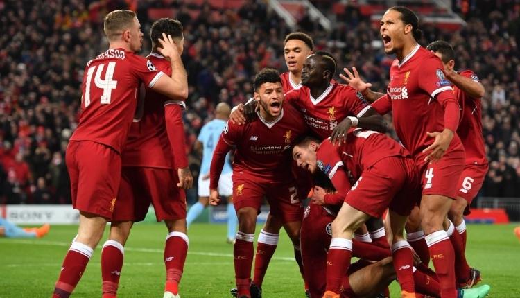 Liverpool 3-0 Manchester City maç özeti ve golleri (İZLE)