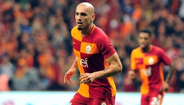 Maicon, Galatasaray'dan ayrılacak mı? Fatih Terim - Maicon gerginliği
