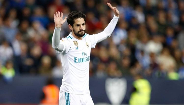Malaga 1-2 Real Madrid maç özeti ve golleri (İZLE)