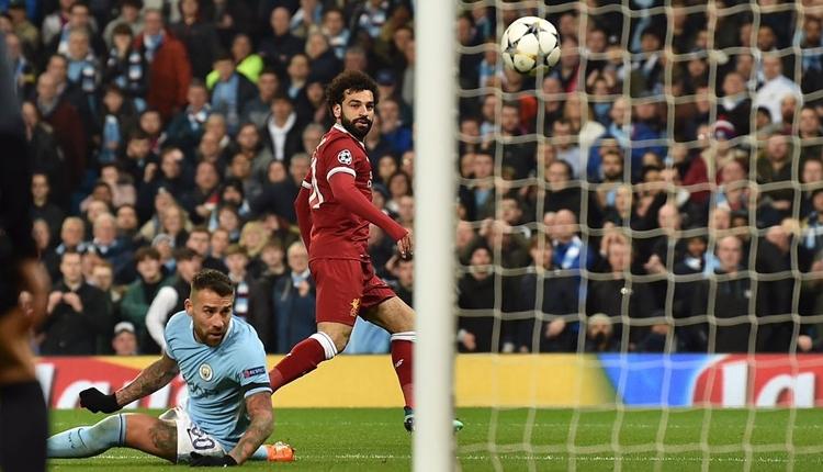 Manchester City 1-2 Liverpool maç özeti ve golleri (İZLE)