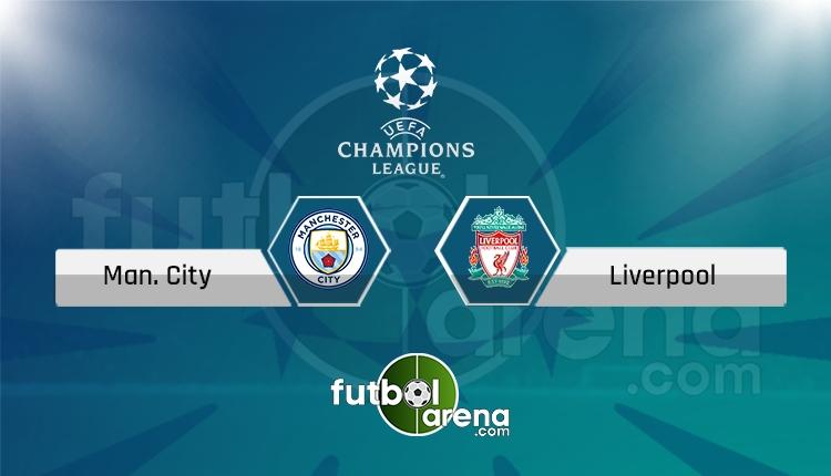 Manchester City Liverpool Tivibu Spor canlı şifresiz izle