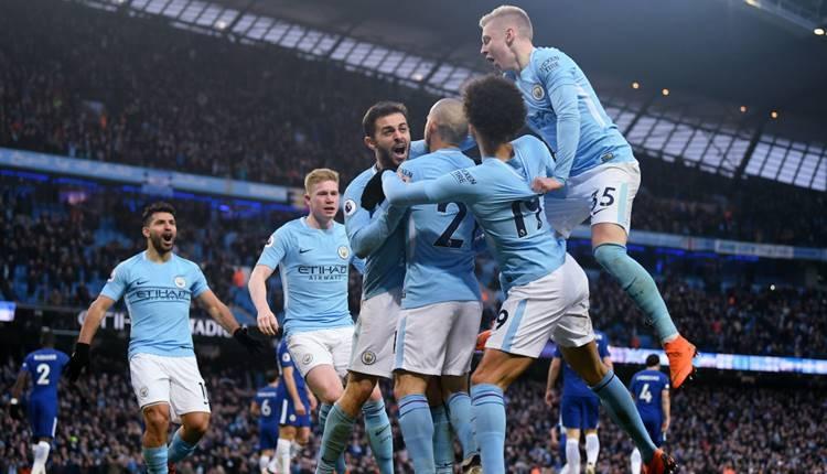 Manchester City tarihe geçmek istiyor!