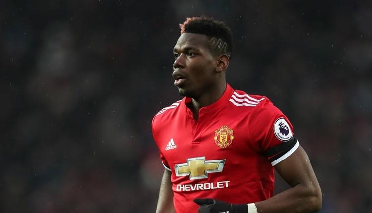 Manchester United, Paul Pogba'yı gönderecek mi?
