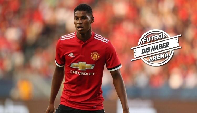 Manchester United, Rashford'u satacak mı?