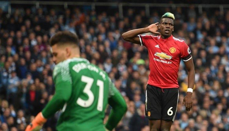 Manchester United'dan tarihi geri dönüş