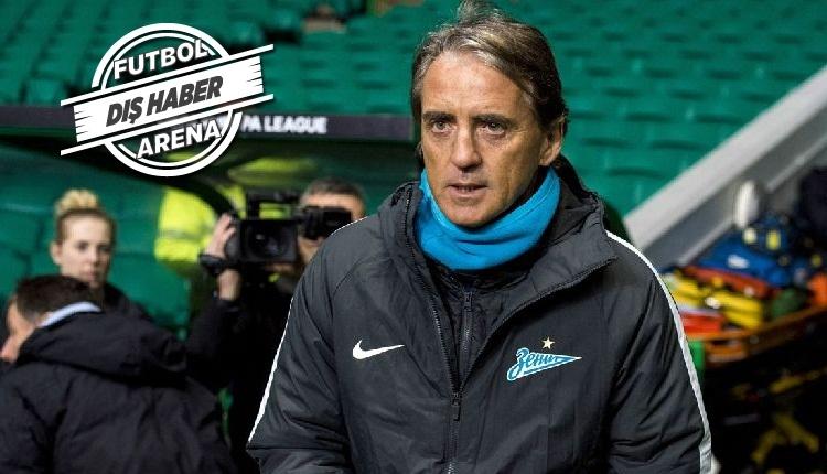 Mancini, İtalya Milli Takımı ile anlaştı mı?