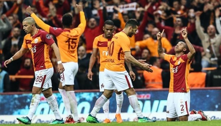 Mariano, Başakşehir'e attığı golü anlattı ''Muhteşem...''