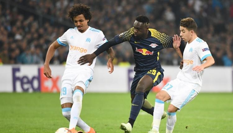 Marsilya 5-2 Leipzig maç özeti ve golleri İZLE