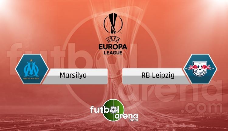 Marsilya Leipzig maçı Tivibu Spor 3 canlı şifresiz izle