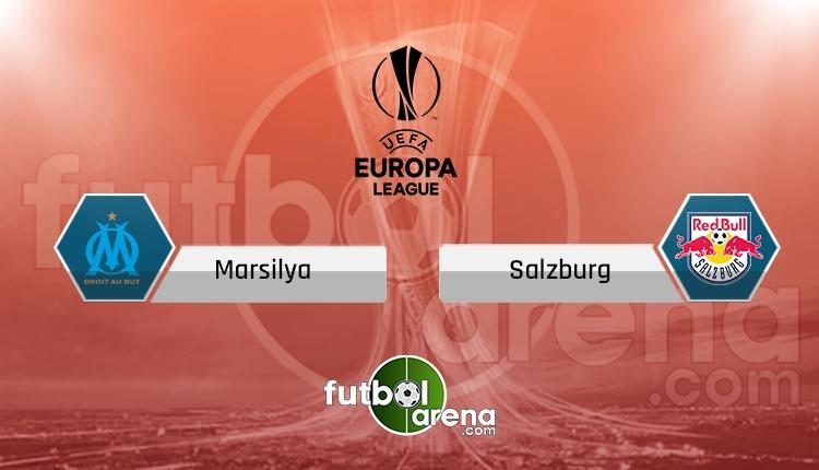 Marsilya Salzburg maçı Tivibu Spor 3 şifresiz canlı izle