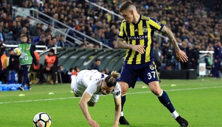 Martin Skrtel: ''Osmanlıspor'u çözdük''