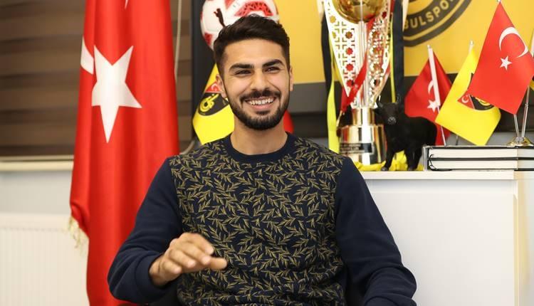 Mehmet Zeki Çelik'ten transfer açıklaması! Fenerbahçe...