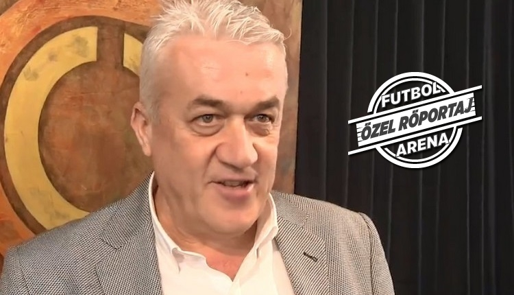 Meriç Müldür: 'Fenerbahçe seçiminde Aziz Yıldırım bir adım önde'