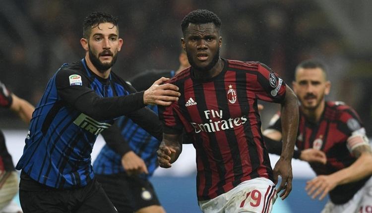 Milan 0-0 Inter maç özeti (İZLE)