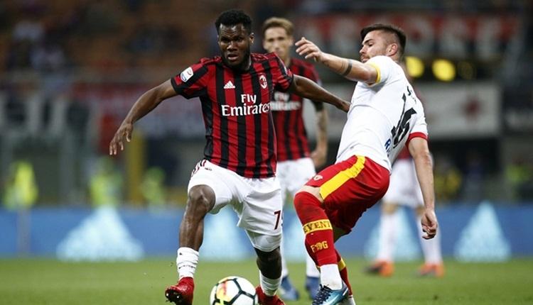 Milan 0-1 Benevento maç özeti ve golü (İZLE)