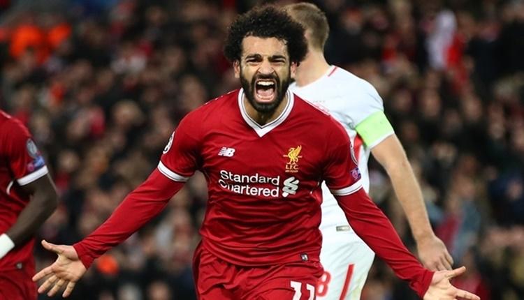 Mohammed Salah için Mısır'da ramazan fanusları