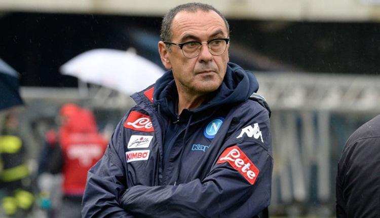 Monaco'dan teknik direktör Maurizio Sarri'ye dev teklif