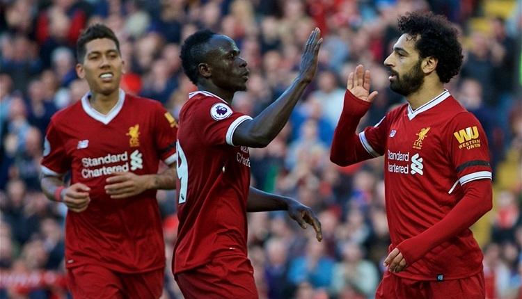 Muhammed Salah, İngiltere Premier Lig rekorunu kırdı