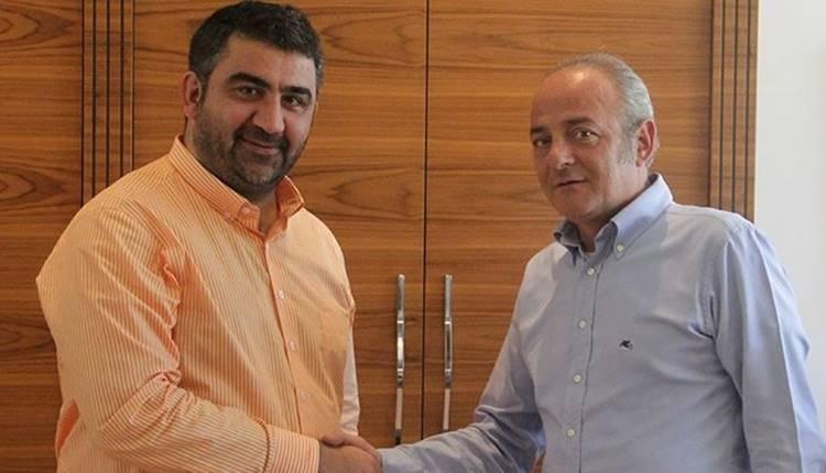 Murat Cavcav: 'Düşeceksek de Ümit Özat ile düşeceğiz!'