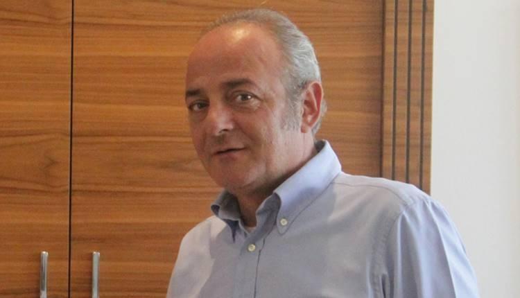 Murat Cavcav'dan Galatasaray maçı açıklaması