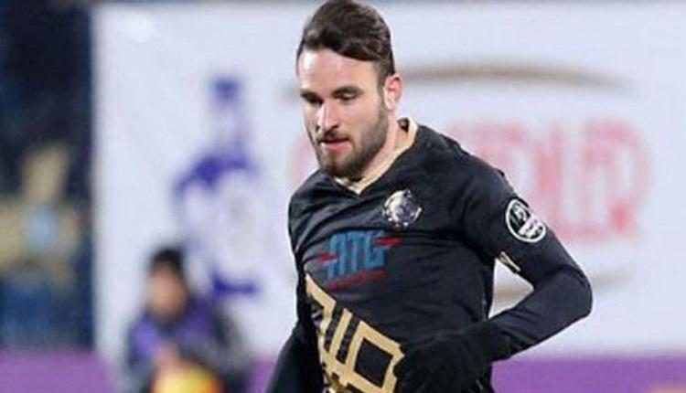 Musa Çağıran Trabzonspor'a attığı golle kariyerinde ilki başardı (İZLE)