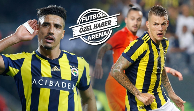 FB Haberleri: Nabil Dirar ve Martin Skrtel Bursaspor maçında oynayacak mı?