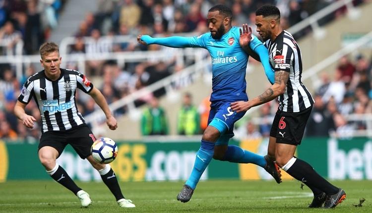 Newcastle United 2-1 Arsenal maç özeti ve golleri (İZLE)