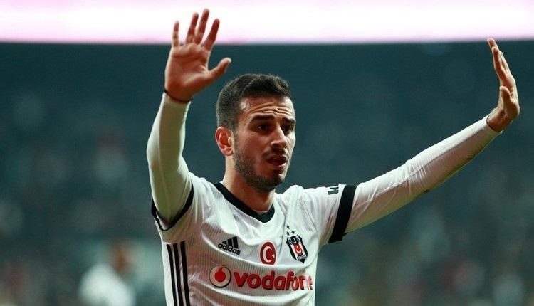 Oğuzhan Özyakup, Borussia Dortmund'a transfer olacak mı?