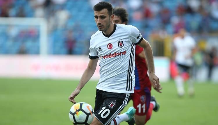 Oğuzhan Özyakup'a transfer teklifi! 4 takım peşinde