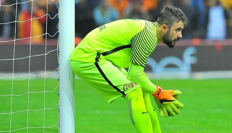 Onur Kıvrak Osmanlıspor maçını sakat sakat tamamladı! (Onur Kıvrak'ın sakatlığı ne durumda?)