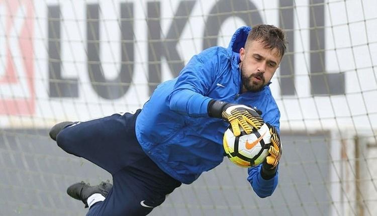 Onur Recep Kıvrak'tan Trabzonspor'a kötü haber