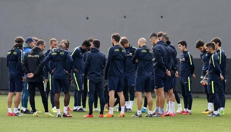 Osmanlıspor, Fenerbahçe'ye hazırlanıyor