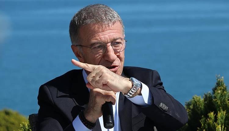 Özkan Sümer Trabzonspor'dan ne kadar maaş alıyor?