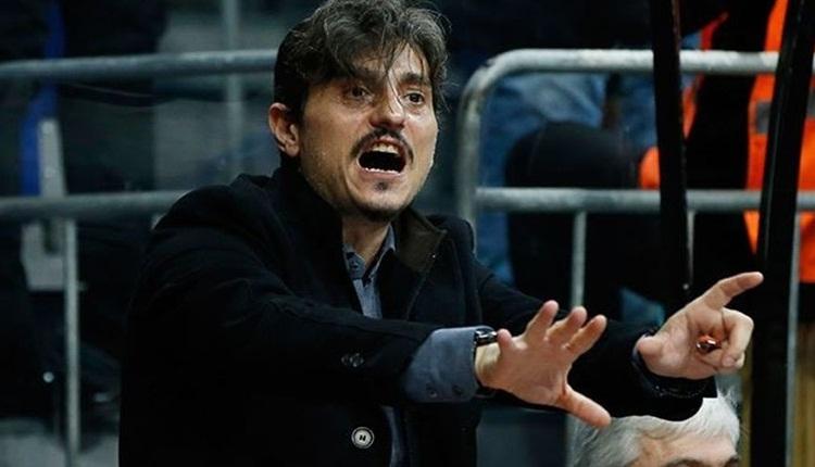 Panathinaikos, Euroleague'den çekiliyor! Başkandan olay paylaşım