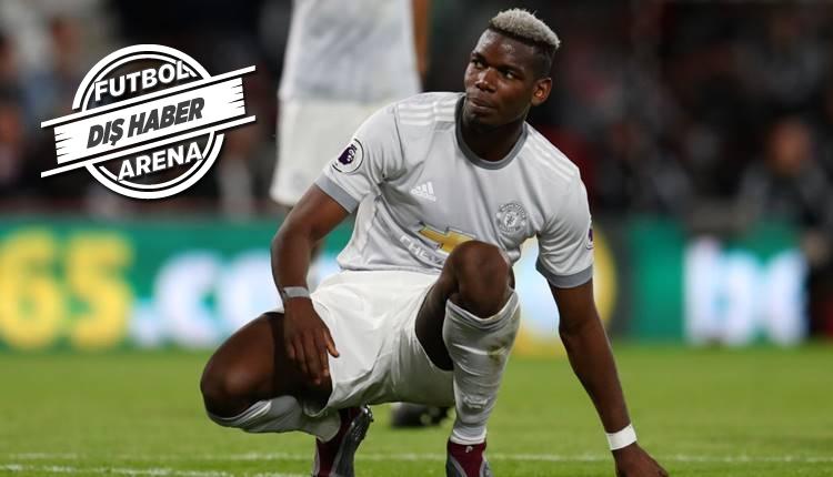 Paul Pogba hangi takıma transfer olacak?